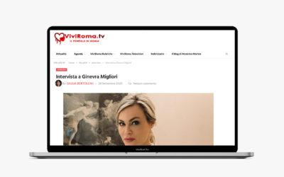 Intervista a Ginevra Migliori, di Giulia Bertollini